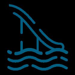 parc aquatique iléo